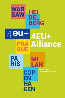 4EU+: drugi nabór wniosków na projekty edukacyjne